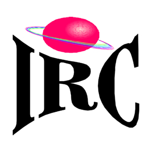 IRC logó